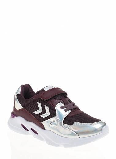 Hummel Çocuk Ayakkabı York Glam 207920-3019 Mor